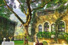 探寻潮州版莫奈花园,浅尝来自庄园的咖啡