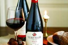 满洲里旅行伴手礼推荐 格鲁吉亚葡萄酒