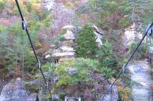 塔崖的绝美风光!