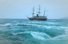 乘风破浪,航帆远行