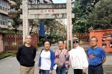 梓州杜甫草堂:充满文化氛围
