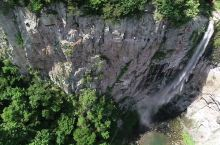 罕见的瀑布型飞拉达等你来挑战