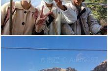 武功山冬季旅游