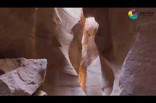 跟随镜头,领略绝美丹霞地貌——雨岔大峡谷