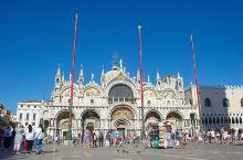欧洲最美广场什么样?期待重回威尼斯的那天