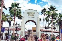 超好玩的主题乐园——好莱坞环球影城