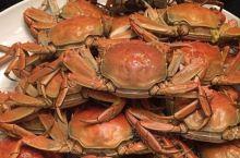 美味午餐-都是海鲜-感谢东台经销商小伙伴