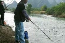 醉翁之意不在鱼,在于山水之间