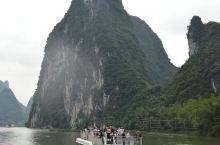 独特绝世而又秀甲天下的自然景观~桂林山水