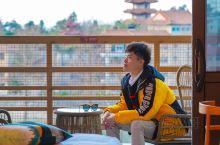 种草一家距离武汉3小时的九宫山滑雪场酒店