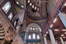 【土耳其·伊斯坦布尔】一个人的朝圣
