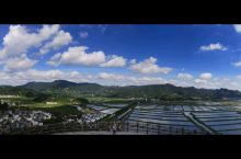 美到天际的台州龙头山摄影基地
