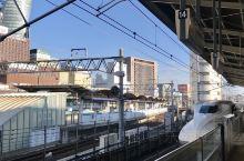 #JR名古屋车站