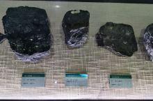 这次山西行特意计划了来这个煤炭博物馆参观参观,低估了晋祠的距离,