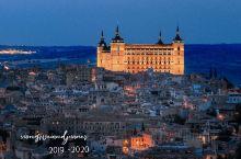 西班牙古堡