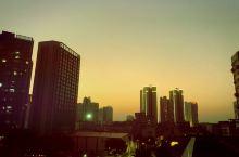 夕阳红耶~
