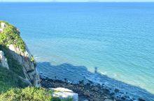 广东周边游 茂名最美海边秘境 无污染海滩