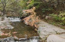 绵山景区  概述:绵山景区位于山西晋中介休,个人认为山西旅游第二目的地,有着绵山、张壁古堡、祆神楼、