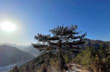 北京雾灵山龙潭湖