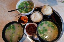 安图的特色美食,纯朝鲜族特色,好吃不贵