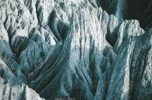 川西旅行   国内小冰岛·墨石公园