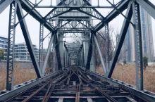 南京铁路轮渡栈桥遗址