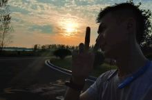 打卡襄阳马拉松│中国唐城段马拉松跑道