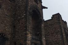 爱丁堡的城门