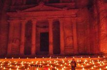 佩特拉神庙