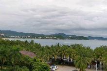 10年前住过丽景海湾,当时对三亚印象超级不好,处处被宰,后来连续几年都走泰国了,这次因为疫情影响出去