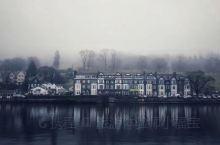 英国温德米尔湖,彼得兔的故乡
