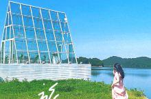 义乌小众旅游|浦江拍照圣地|通济湖