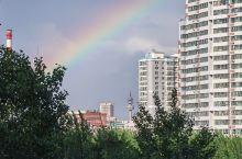 哈尔滨的那一次🌈