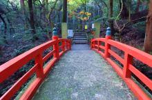 西山兴隆寺的红叶风光