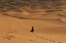 离城市最近的沙漠~库木塔格沙漠