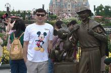 上海迪士尼,重回童年