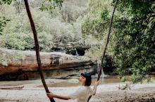 【悉尼小众0元拍照|遇见巴厘岛同款网红秋千】 在悉尼竟然也藏着巴厘岛类似款的网红秋千拍出世外桃源大片