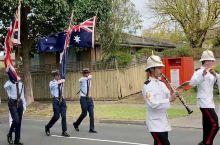 澳新军团纪念日
