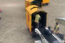 轻松搬运行李的方式