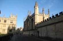 牛津共有38个学院,它们和学校的关系就像美国中央政府与地方政府的关系那样采用联邦制形式。每一所学院都