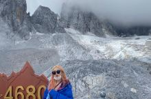 打卡丽江|玉龙雪山一日游 海拔4680