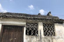 探访百年老宅……姜牙池古楼