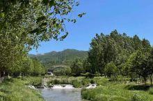 绿水青山-湿地公园