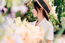 重庆夏日浪漫花园|我心中的约会首选