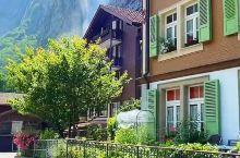 这辈子一定要来一次阿尔卑斯山·瑞士