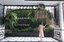 曼谷 超美香奈儿广告拍摄酒店