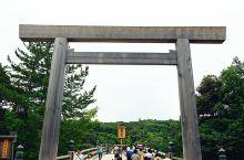日本神社的代表――伊势神宫