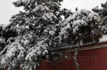 雪    天