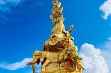 #峨眉山怎么玩 来四川旅游一定要去峨眉山一览峨眉山的秀丽风光。峨眉山占地面积有154平方公里,如果要