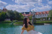 布拉格—华伦斯坦宫